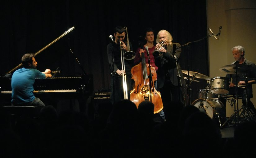 Anche Reggio Emilia ha una sua storia del jazz