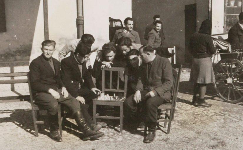 Se questo è un profugo: i campi di smistamento degli ebrei nel dopoguerra